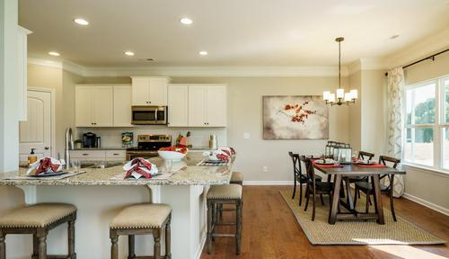 Kitchen-in-The McIntosh-at-Heritage Pointe-in-Covington