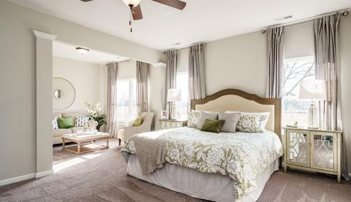 Bedroom-in-The McPherson-at-Woody Farms-in-Adairsville