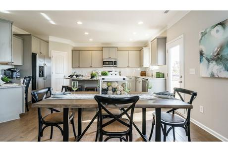 Kitchen-in-The McPherson-at-Woody Farms-in-Adairsville