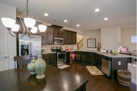 Kitchen-in-The Braselton-at-Hickory Commons-in-Canton