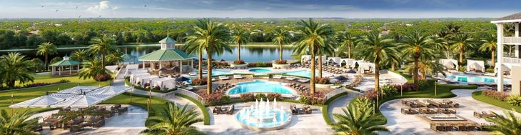 Banyan Cay:Resort Pool