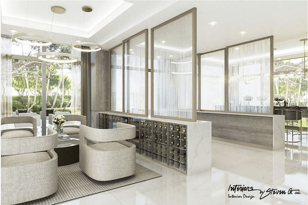 '321 At Water's Edge Condos' by 321 At Water's Edge in Broward County-Ft. Lauderdale
