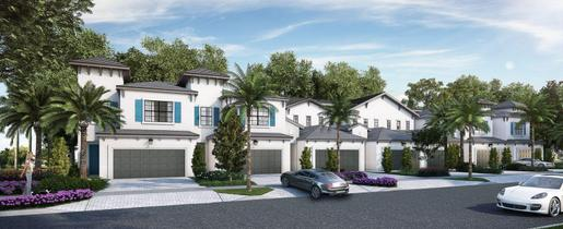 More New Homes In Naples Florida