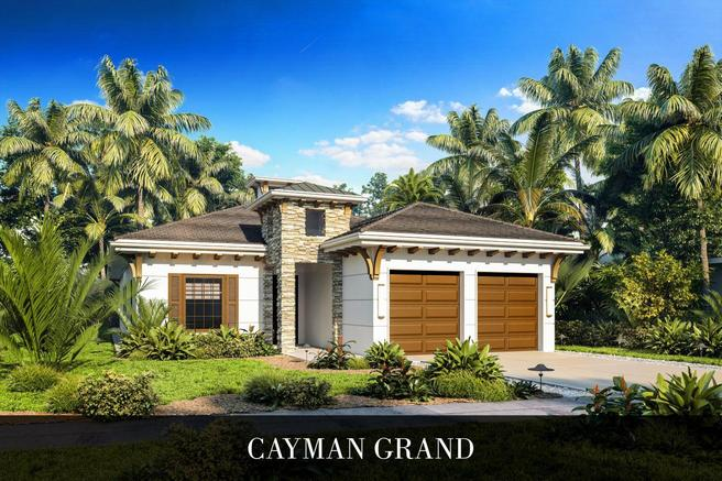 Lot 83 (Cayman)