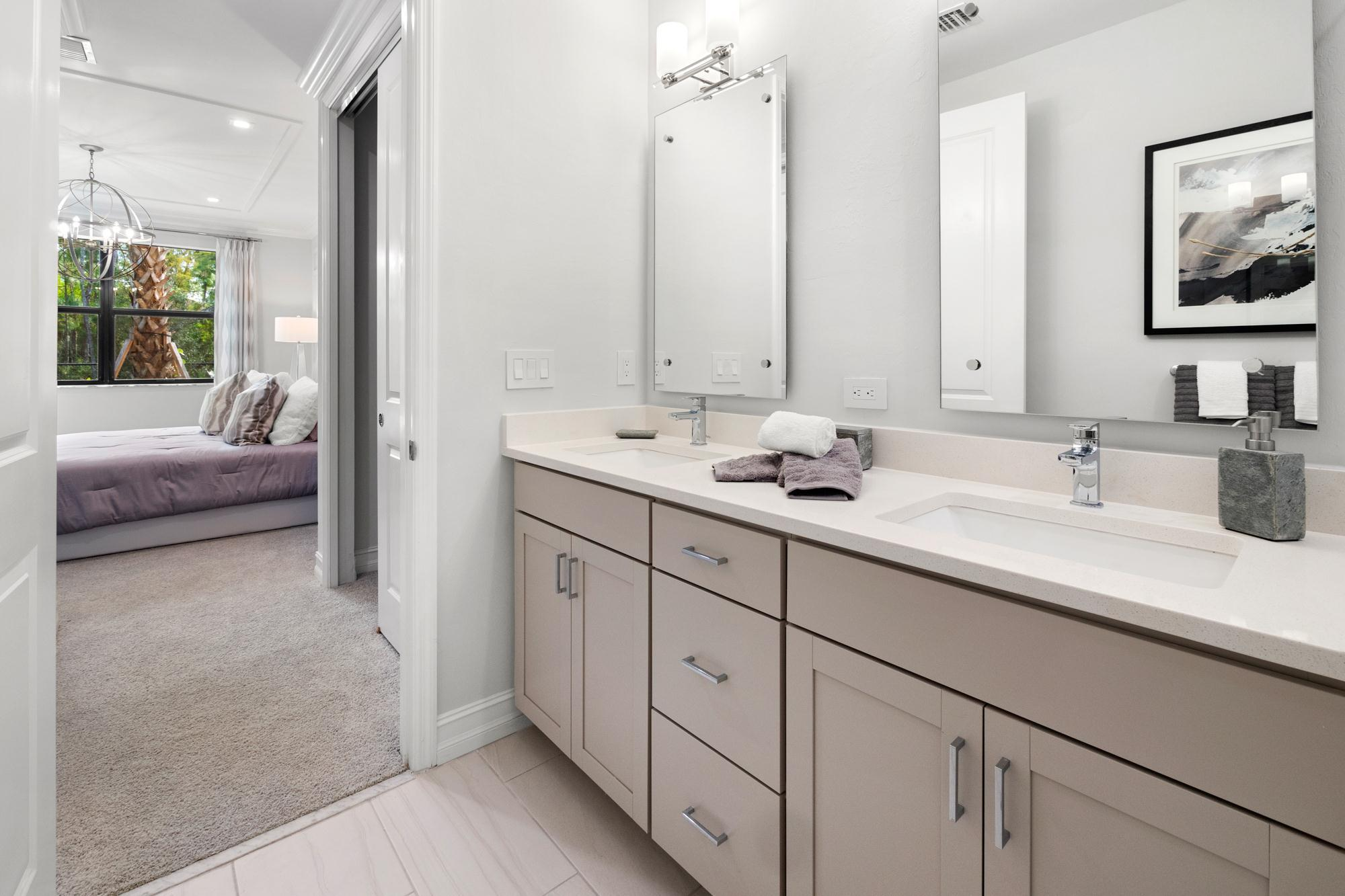 Bathroom featured in the Sagamore By Sobel Co in Naples, FL