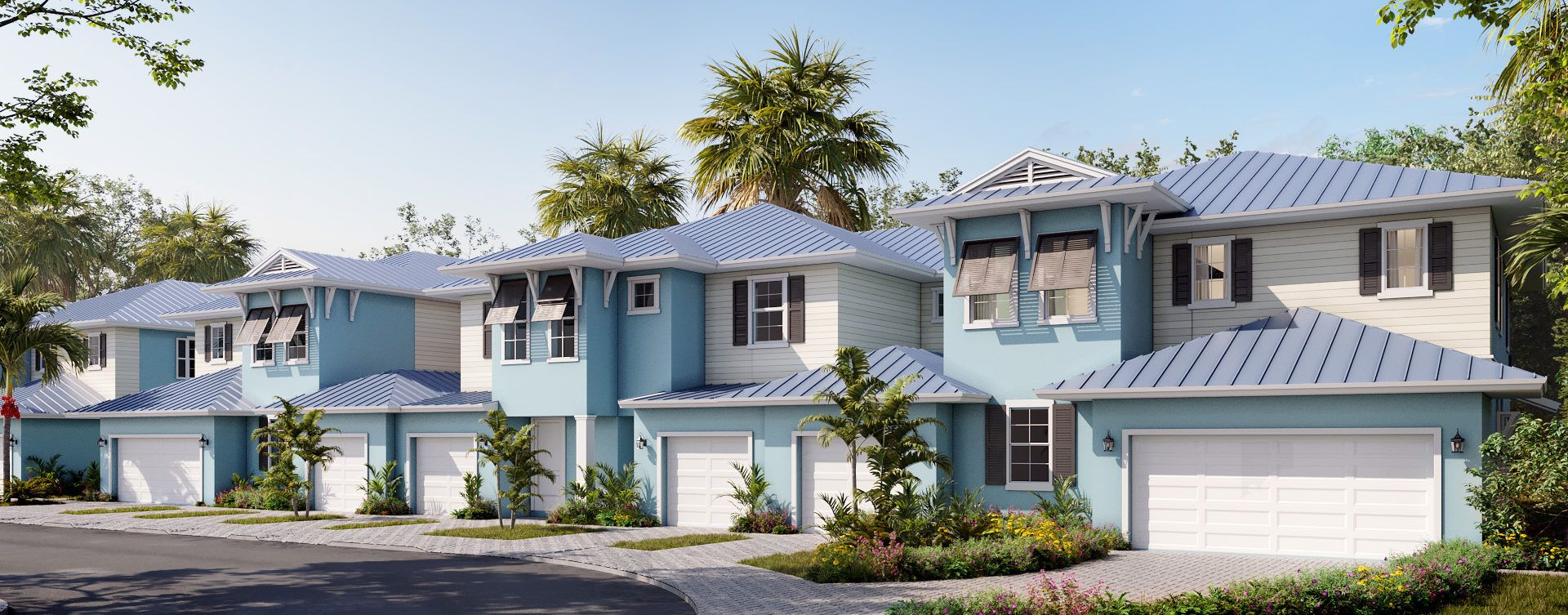 Exterior featured in The Costa (C) By Sobel Co in Fort Myers, FL