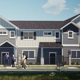 Plan 1 - Shadow Mountain Village: Bellemont, Arizona - Solid Homes