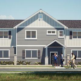 Plan 2 - Shadow Mountain Village: Bellemont, Arizona - Solid Homes