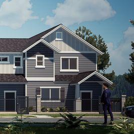 Plan 3 - Shadow Mountain Village: Bellemont, Arizona - Solid Homes
