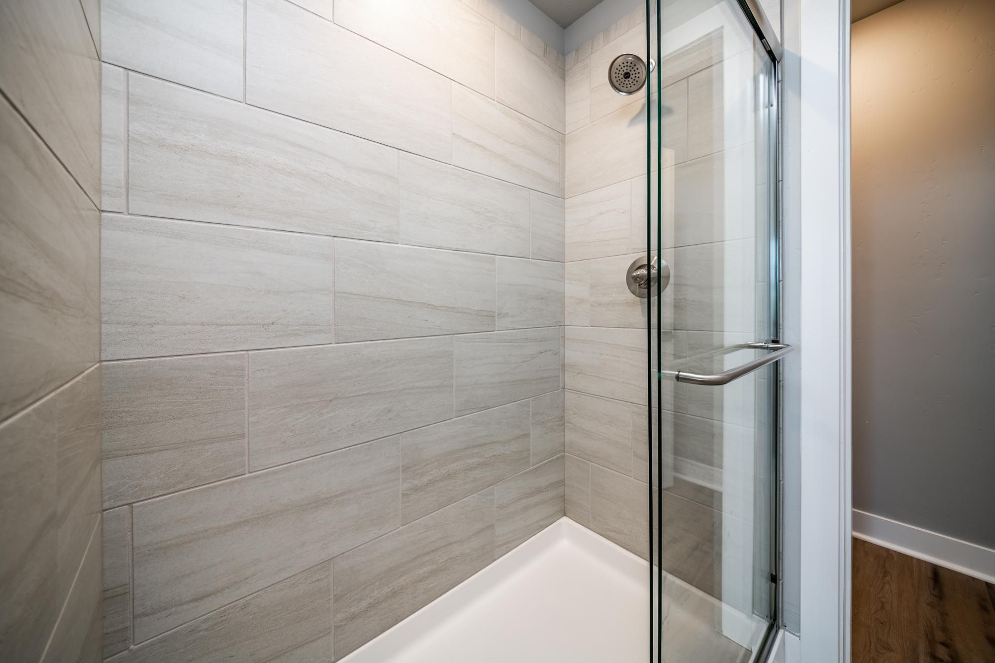 Bathroom featured in the Plan 3 By Solid Homes in Flagstaff, AZ