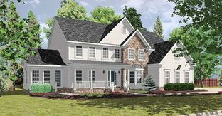 Towering Oaks Estates by Sona Homes in Washington Virginia