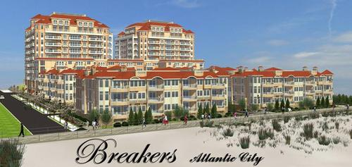 Breakers (The) by Sorrentino Development Corp in Atlantic-Cape May New Jersey