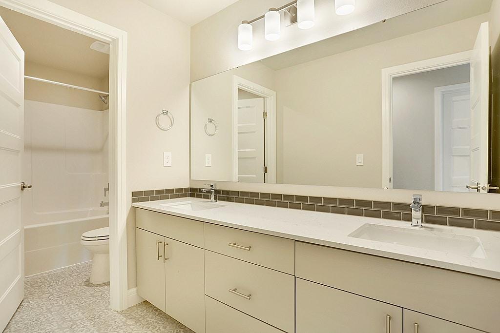 Bathroom featured in The Coronado By Soundbuilt Homes in Tacoma, WA