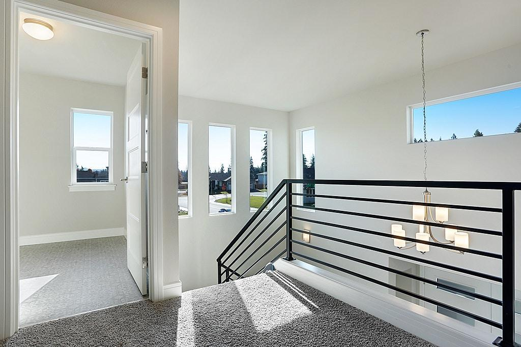 Living Area featured in The Coronado By Soundbuilt Homes in Tacoma, WA