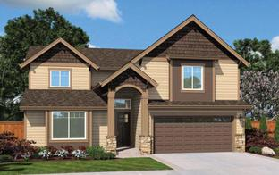The Sterling - Prairie Landing: Bonney Lake, Washington - Soundbuilt Homes