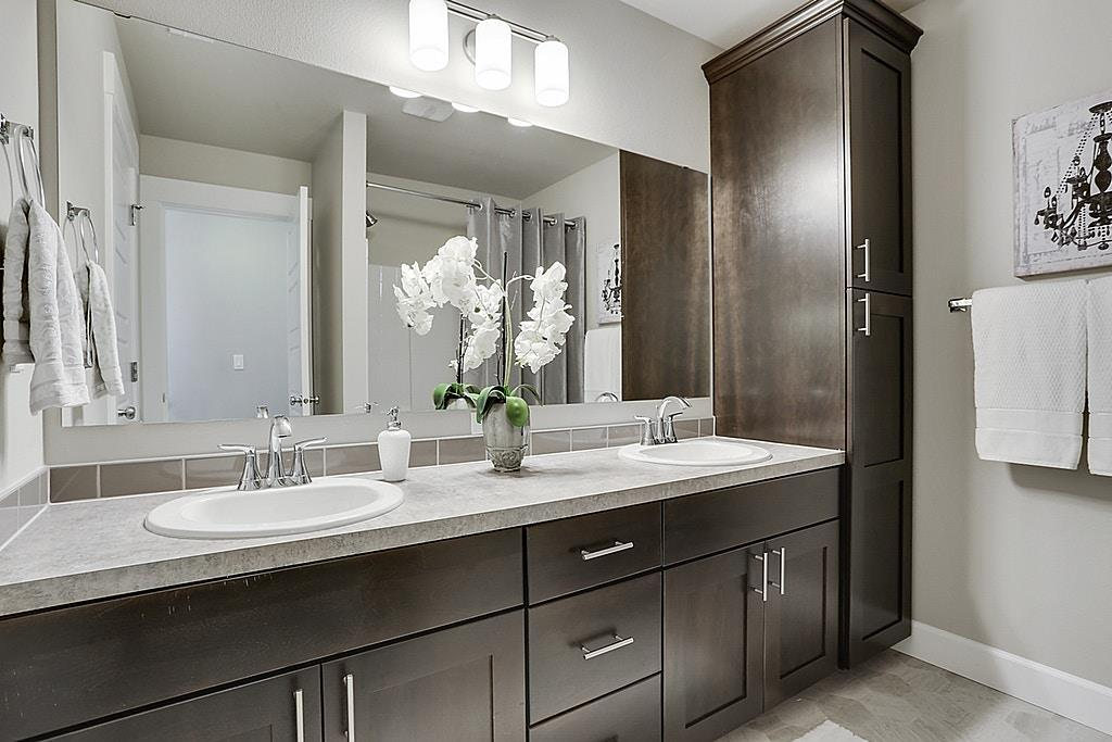 Bathroom featured in The Teton By Soundbuilt Homes in Tacoma, WA
