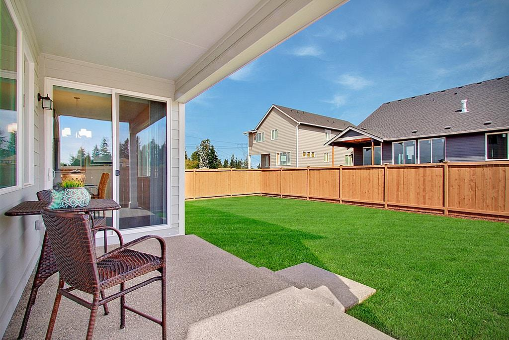 Exterior featured in The Willow By Soundbuilt Homes in Tacoma, WA