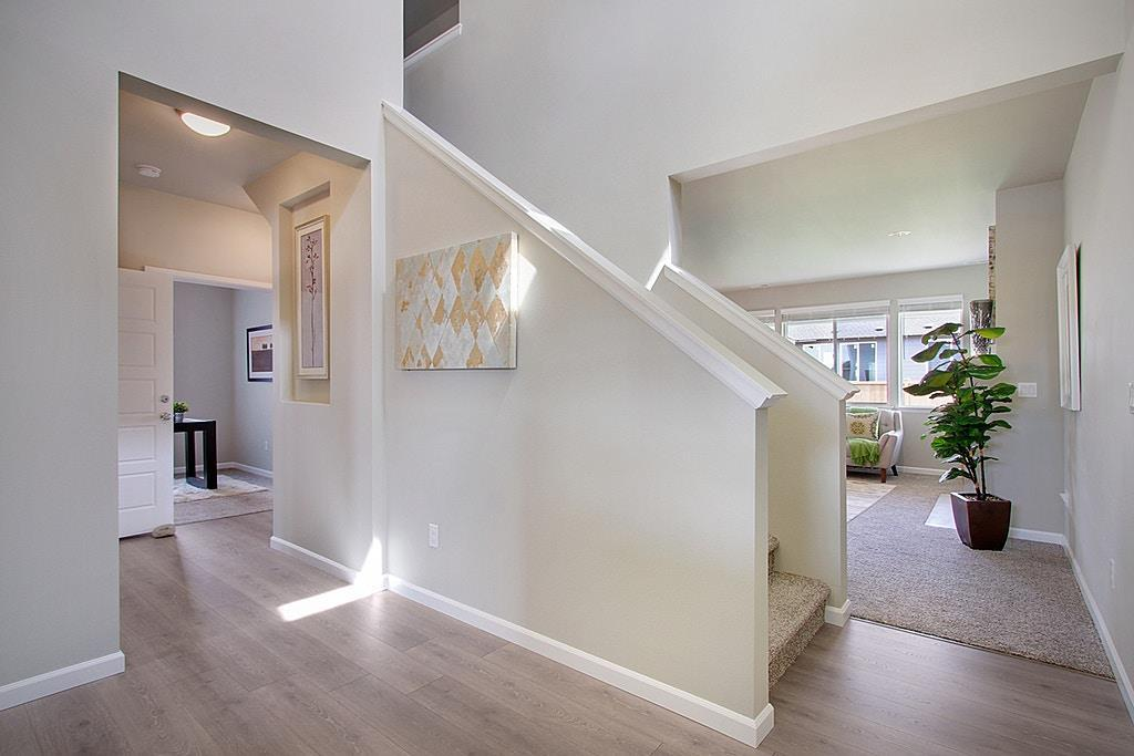 Living Area featured in The Willow By Soundbuilt Homes in Tacoma, WA