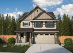 The Hemlock - Saratoga: Kent, Washington - Soundbuilt Homes