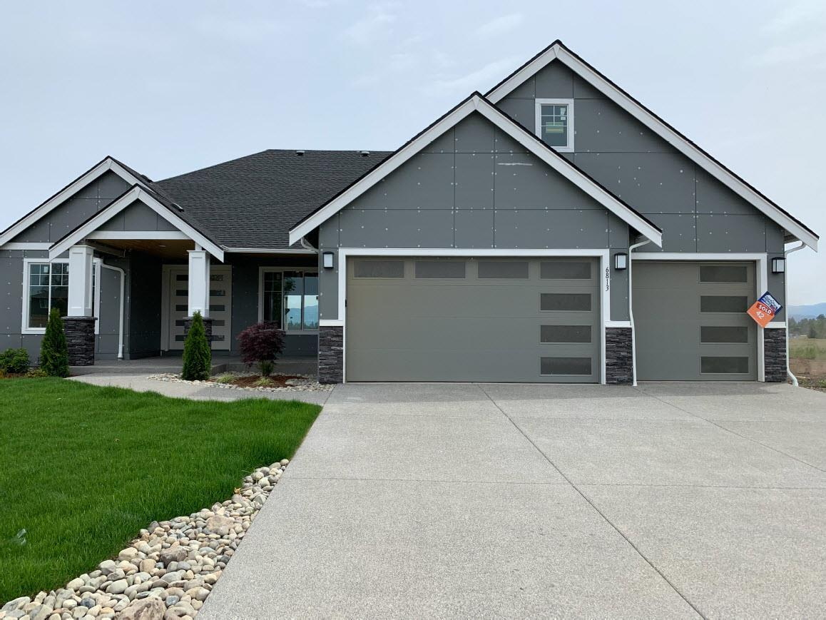 Exterior featured in The Cassia By Soundbuilt Homes in Tacoma, WA