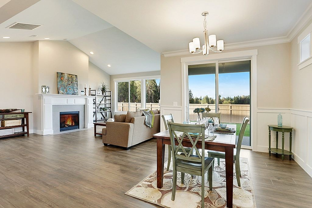 Living Area featured in The Ainsworth Rambler By Soundbuilt Homes in Tacoma, WA
