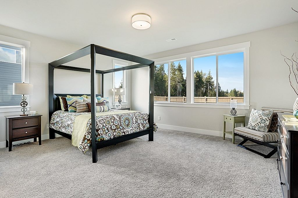 Bedroom featured in The Ainsworth Rambler By Soundbuilt Homes in Tacoma, WA