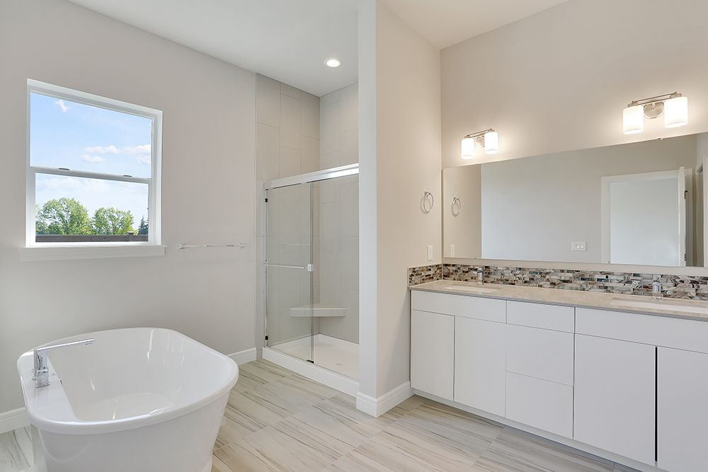 Bathroom featured in The Emilee By Soundbuilt Homes in Tacoma, WA