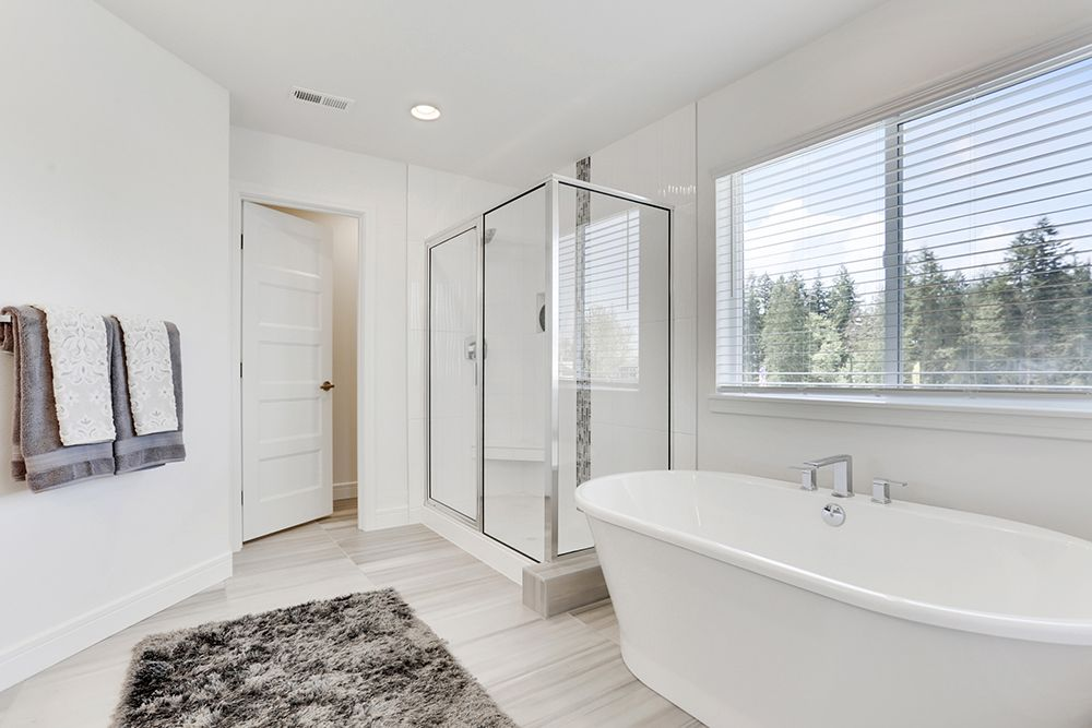Bathroom featured in The Everett By Soundbuilt Homes in Tacoma, WA