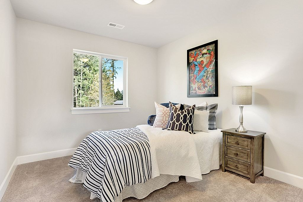 Bedroom featured in The Emerald By Soundbuilt Homes in Tacoma, WA