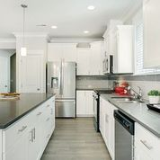 Kitchen featured in the Willow By Soundbuilt Homes in Tacoma, WA