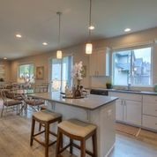 Living Area featured in the Teton By Soundbuilt Homes in Tacoma, WA