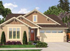 Camden - Meadows at Orting South: Orting, Washington - Soundbuilt Homes