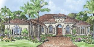 Hedgestone At Twineagles by Southern Bay Homes Inc in Naples Florida