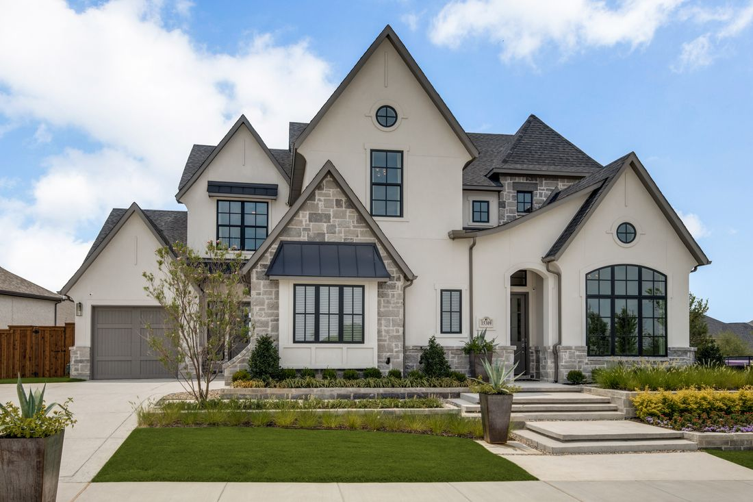The Grove Frisco in Frisco, TX by Southgate Homes