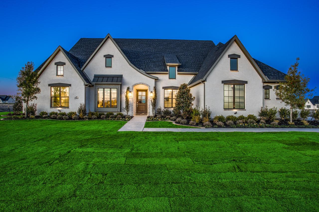 Stoney Creek In Sunnyvale Tx By Southgate Homes