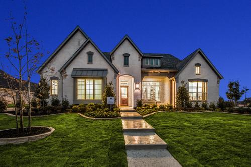 New Homes in Fort Worth | 349 Communities | NewHomeSource