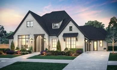 Southgate Homes New Home Plans In Sunnyvale Tx Newhomesource