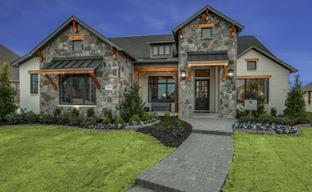 Brockdale Estates by Southgate Homes in Dallas Texas