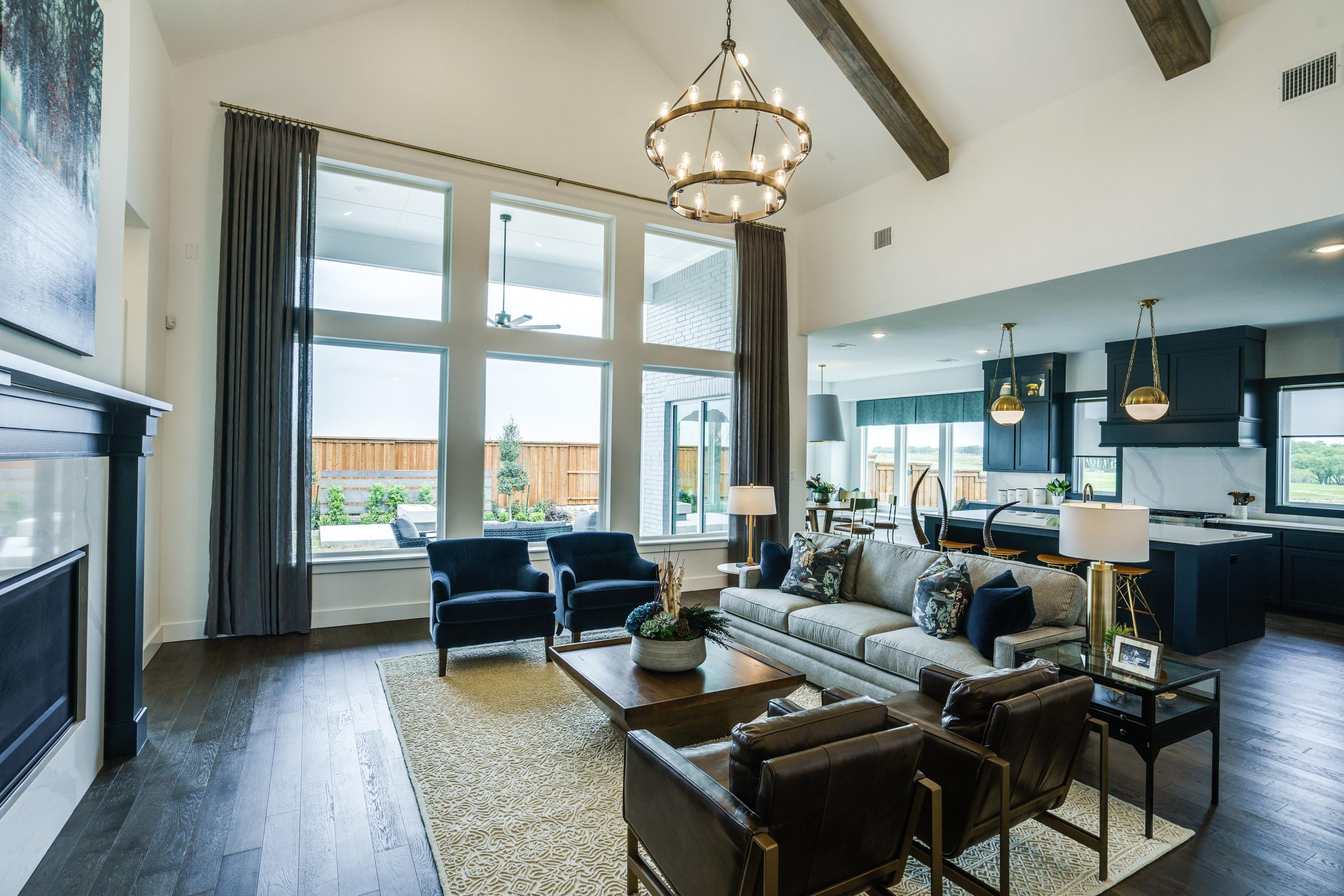 'Windsong Ranch 71 Series' by Southgate Homes- Series in Dallas