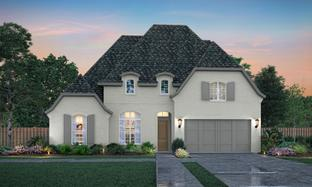 The Ashland - Windsong Ranch 71 Series: Prosper, Texas - Southgate Homes