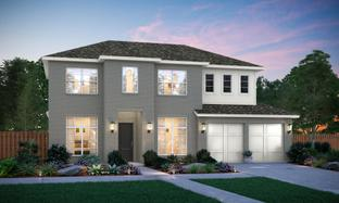 The Charlotte II | 50208.1 - Northwood Manor 64 Series: Frisco, Texas - Southgate Homes