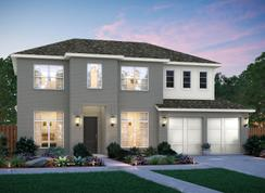 The Charlotte II | 50208.1 - Windsong Ranch 71 Series: Prosper, Texas - Southgate Homes