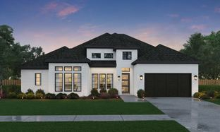 The Dylan - Northwood Manor 74 Series: Frisco, Texas - Southgate Homes