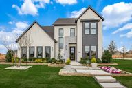 Windsong Ranch 61 Series by Southgate Homes in Dallas Texas