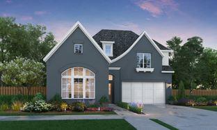The Keeton III | 40219 - Northwood Manor 64 Series: Frisco, Texas - Southgate Homes