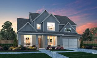 The Madison IV   50221 - Northwood Manor 64 Series: Frisco, Texas - Southgate Homes