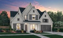 Northwood Manor 64 Series by Southgate Homes in Dallas Texas