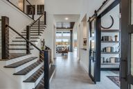 Northwood Manor 74 Series by Southgate Homes in Dallas Texas