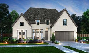 The Hamilton II - Northwood Manor 64 Series: Frisco, Texas - Southgate Homes