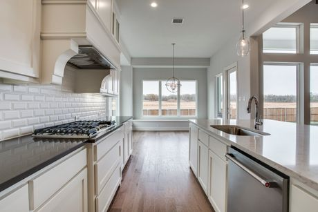 Kitchen-in-The Montgomery-at-Lakes of Argyle-in-Argyle